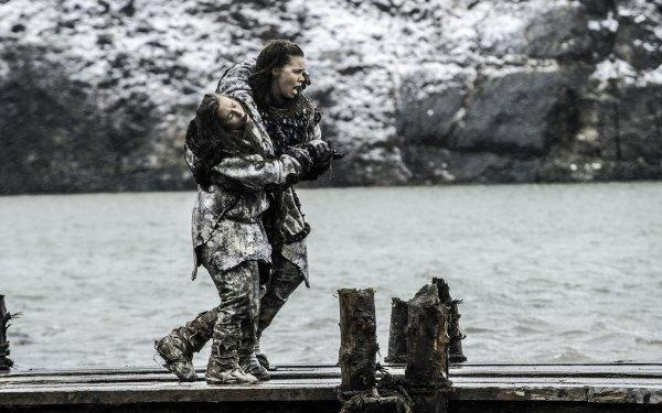 TV Show Game Of Thrones Karsi Birgitte Hjort Sørensen HD Wallpaper | Background Image