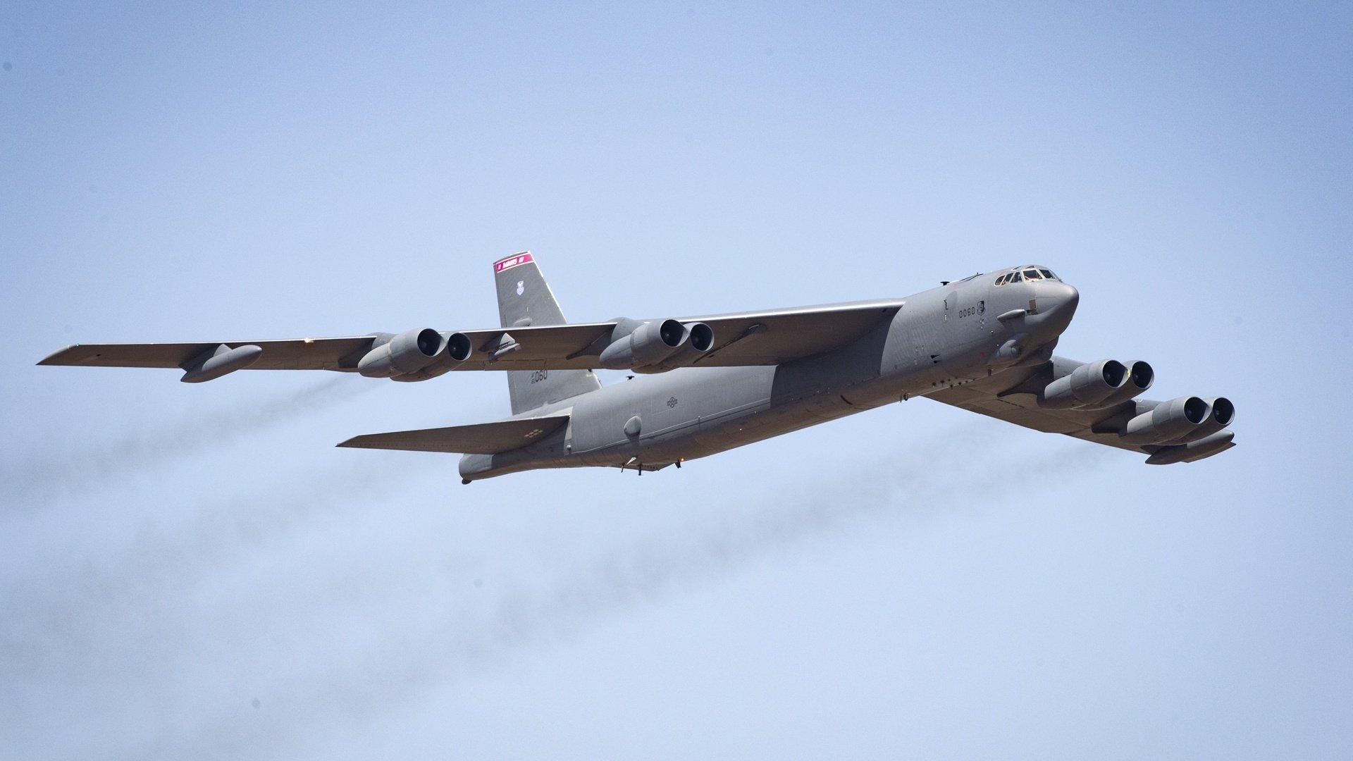 Обои bomber, b. Авиация foto 17