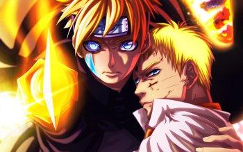 40 Hokage Naruto Fonds D Ecran Hd Arriere Plans
