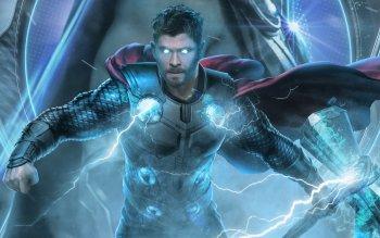 236 Avengers Endgame Fonds D écran Hd Arrière Plans