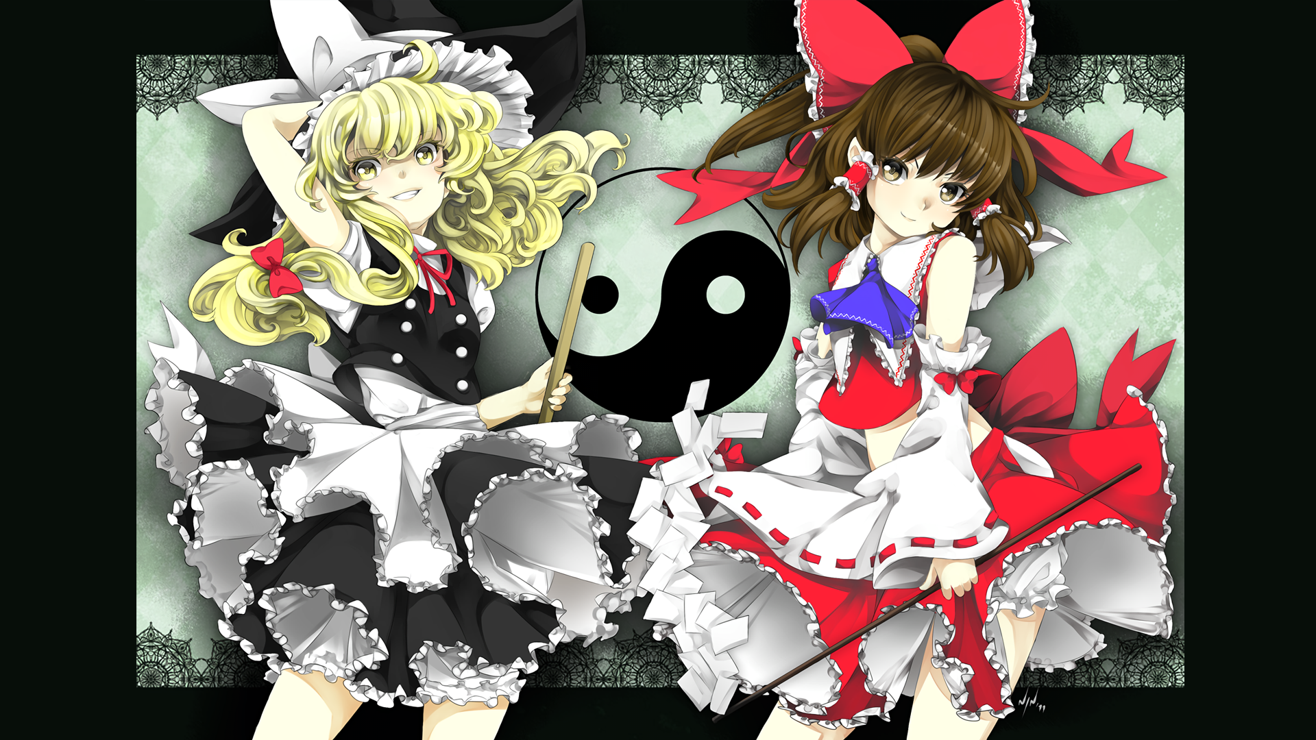 Wallpapers ID:998789